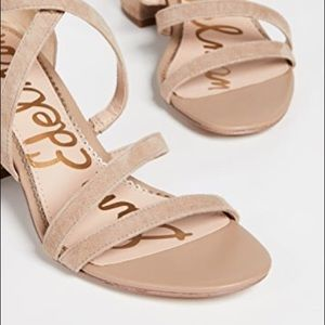 Sam Edelman Stacie Sandals 5.5